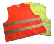 abbigliamento alta visibilità